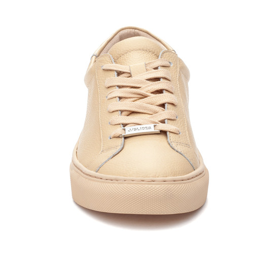 JSlides LACEE Nude Leather
