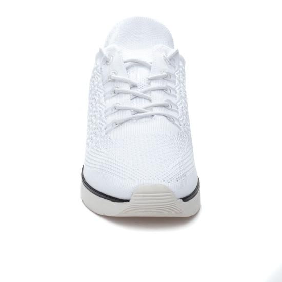 GIGI White Knit