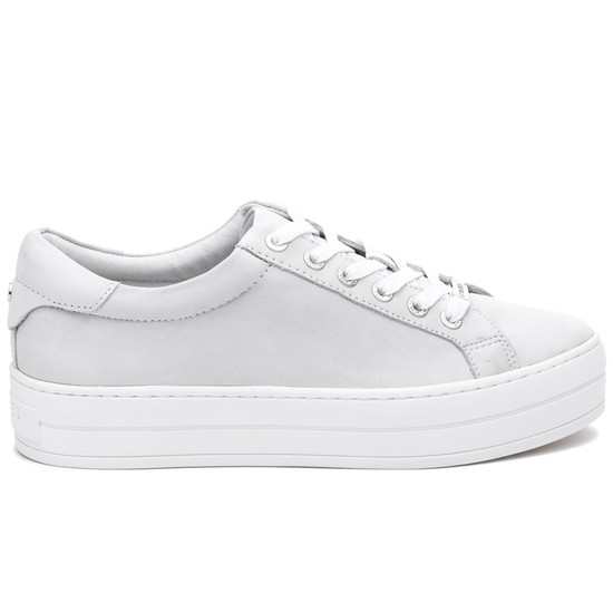 HIPPIE White Nubuck