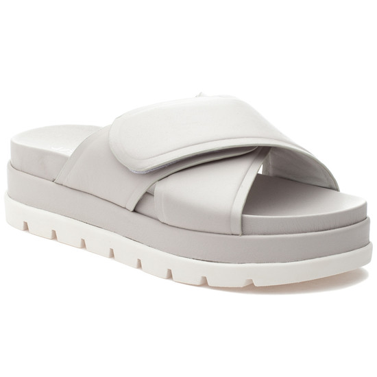 JSlides BELLA Ivory Leather