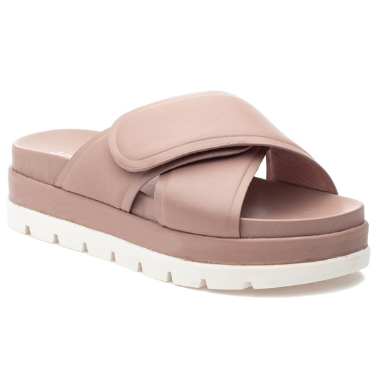 JSlides BELLA Rose Leather