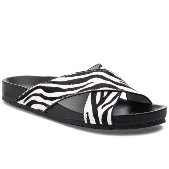 JSlides NOVA Zebra Pony