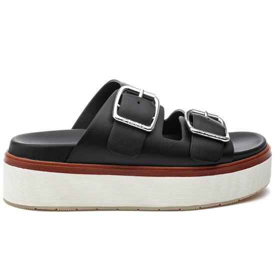 BOWIE Black Leather