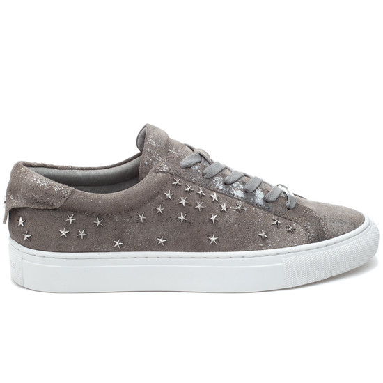 LIBERTY Pewter Leather