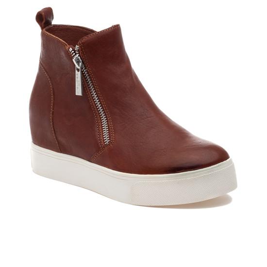 JSlides SKY Cognac Leather