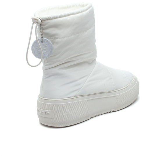 COZY White Waterproof Nylon