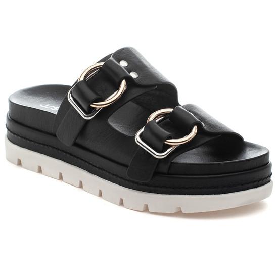 BAHA Black Leather