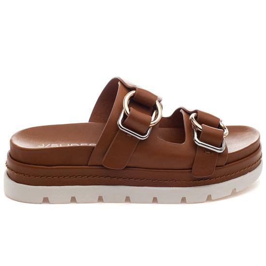 BAHA Tan Leather