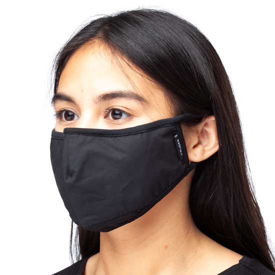 CARING MASK Black
