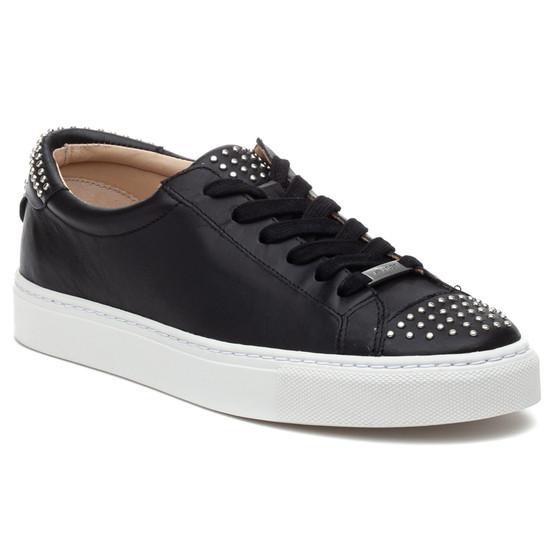 LULU Black Leather