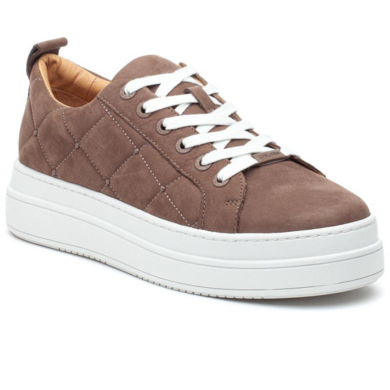 NOREEN Taupe Nubuck