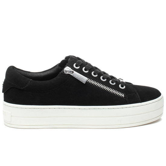 HARLING Black Nubuck