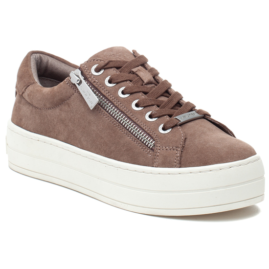 HARLING Taupe Nubuck