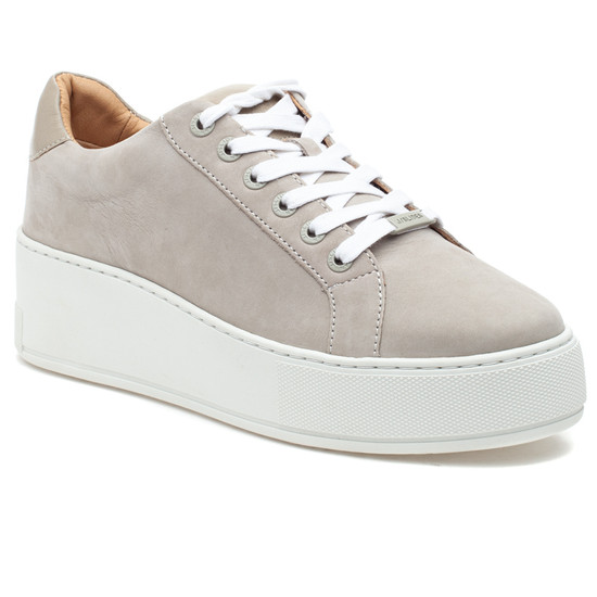 MAYA Light Grey Nubuck