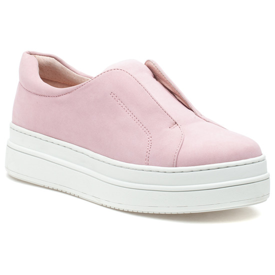 NOEL SP Pink Nubuck