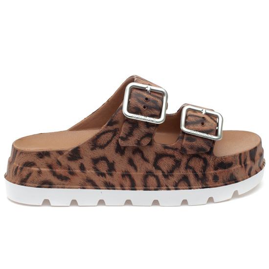 SIMPLY Leopard EVA