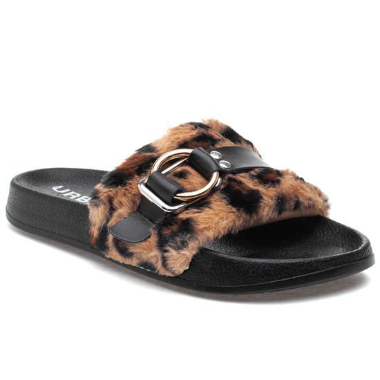 BRAVO Leopard EVA/Faux Fur