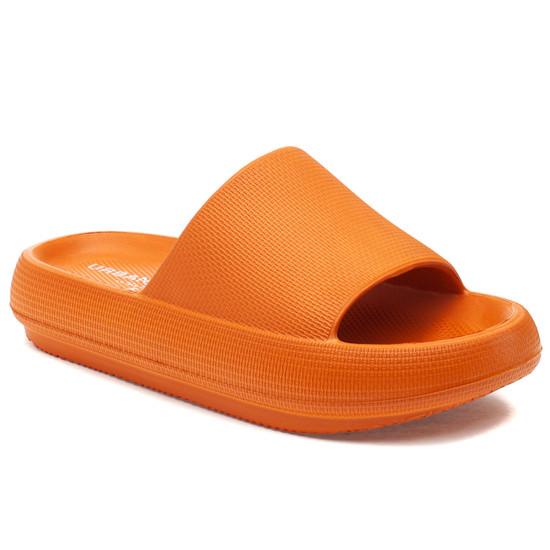 SQUEEZY Orange EVA