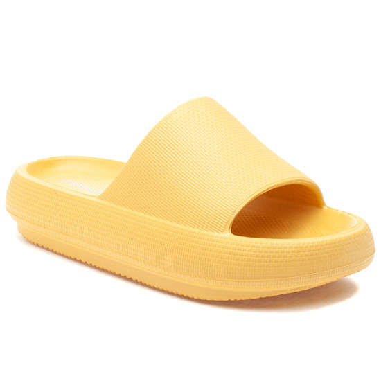 SQUEEZY Yellow EVA