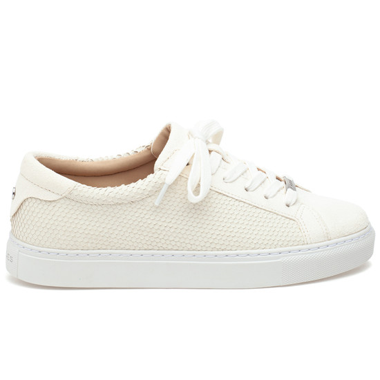 LACEE SP CUT Off White Nubuck