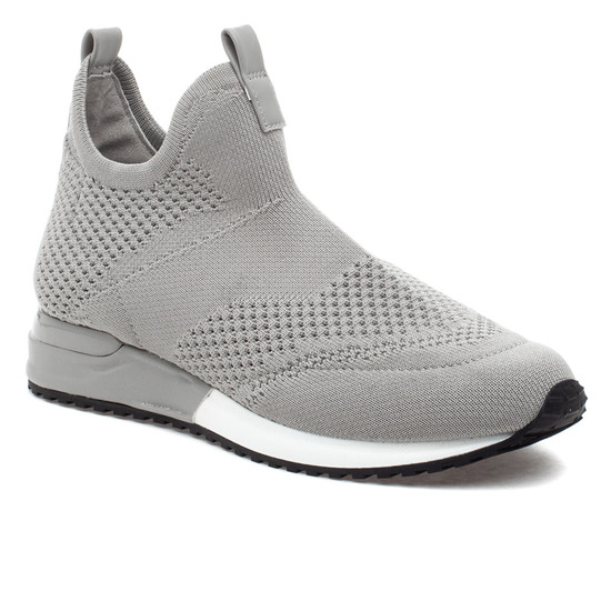 ORION SP Light Grey Knit