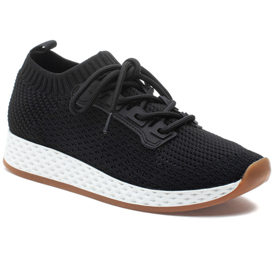 RALEIGH Black Knit