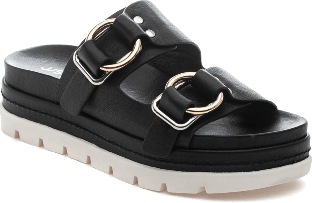 Baha Shoe