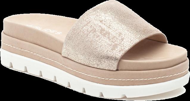Brit Shoe
