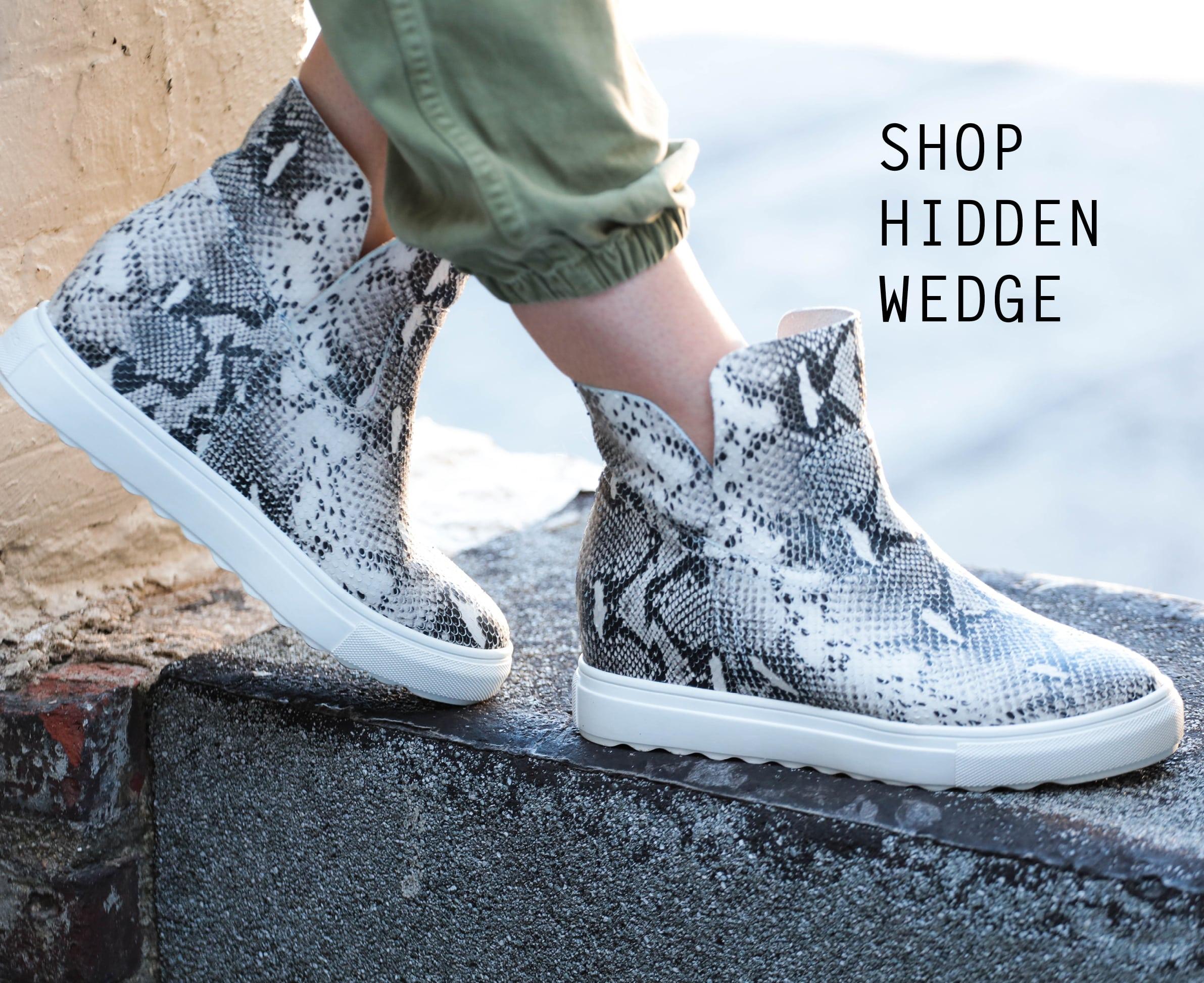 The Hidden Wedge