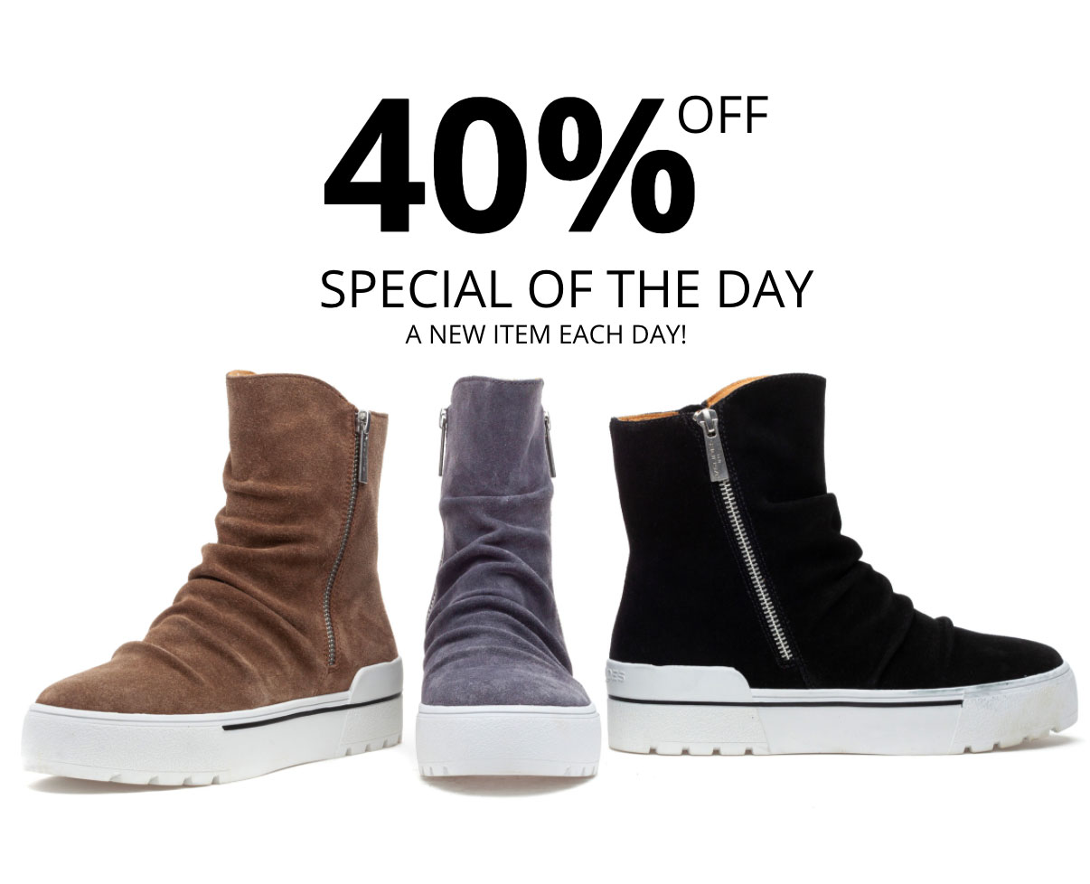 Shop Special of the Day