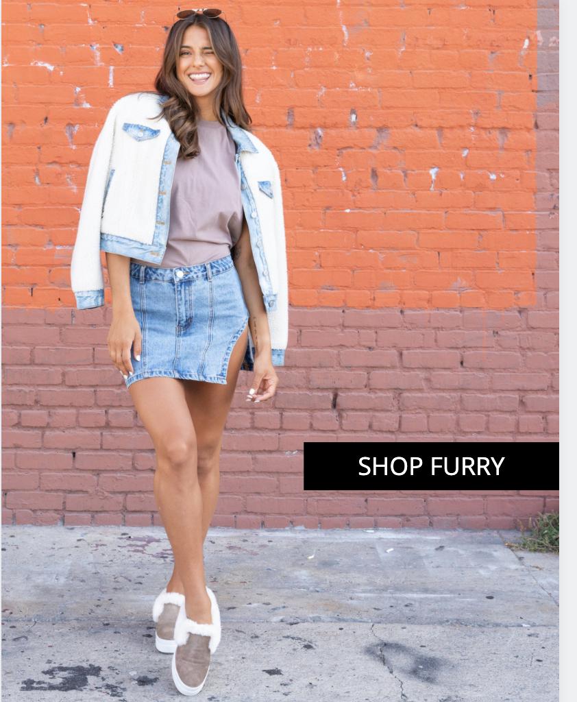 Shop Furry