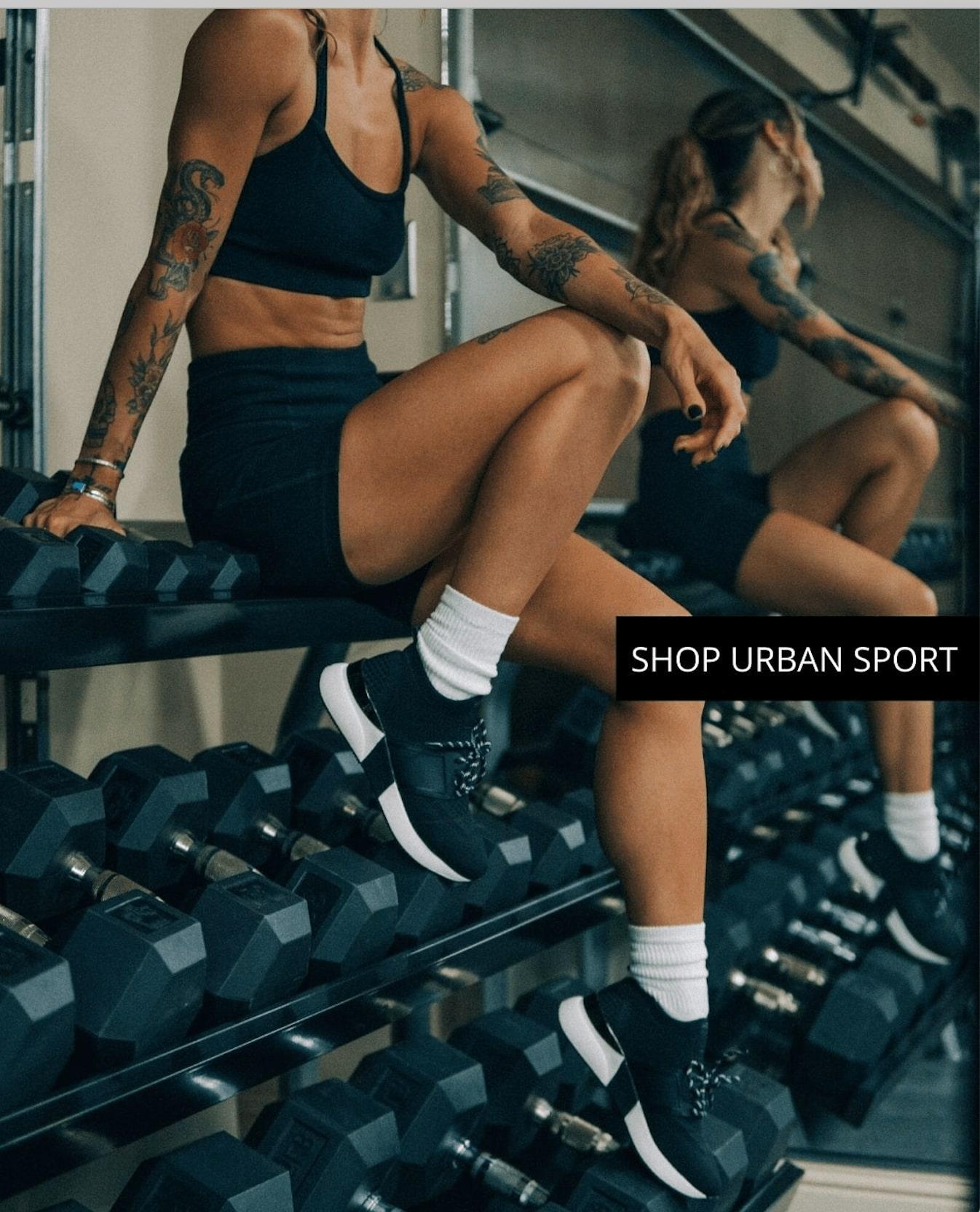 Shop Urban Sport