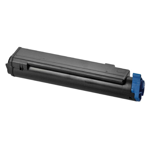 OKI C511/C531/MC562 Toner Cartridge High Yield Black 44973508
