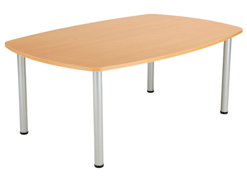 Fraction Boardroom Table