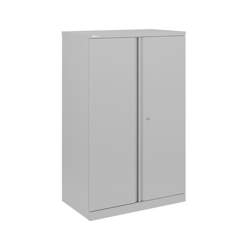 Bisley Essentials 2 Door Cupboards