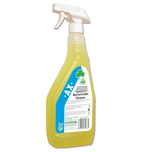 AX Bactericidal Cleaner