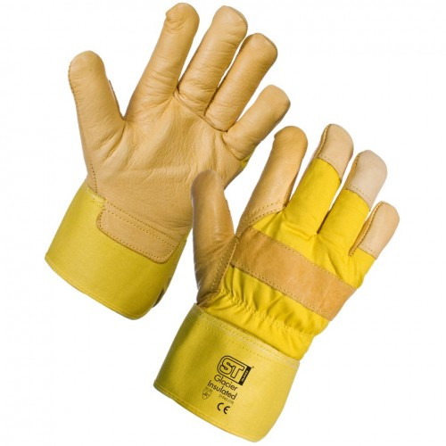 SuperTouch Glacier Insulated Rigger Gloves 21943