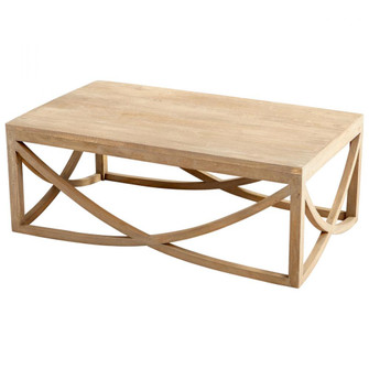 Lancet Arch Coffee Table (179|07018)