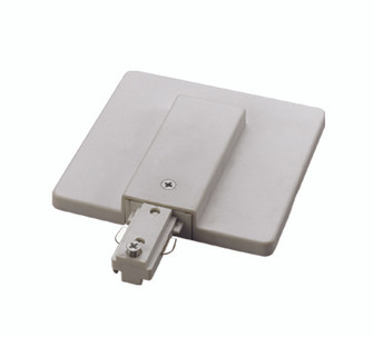 Live End With Outlet Box Cover (4666|HT-300-WH)