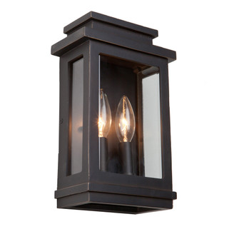 Freemont AC8291ORB Outdoor Wall Light (12 AC8291ORB)