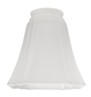 Ribbed Square Bell (20 778)