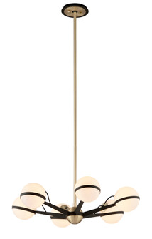 ACE 6LT CHANDELIER SMALL (52 F5303)