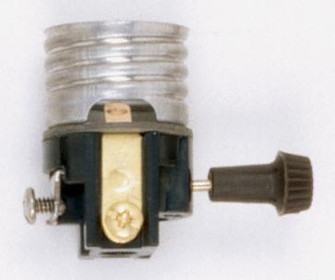 3 WIRE 2 CIRCUIT SOCKET INT. O (27|90/1143)