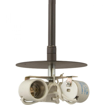 P5199-20 3-100W MED STEM MNTED PENDANT (149|P5199-20)