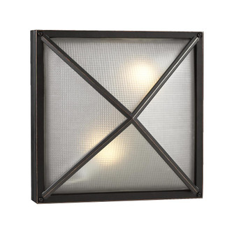 LED Outdoor Fixture Danza Collection 31700BZLED (192|31700BZLED)
