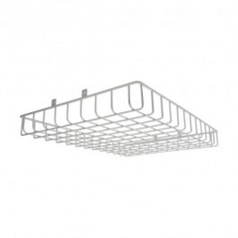 2FT WIRE GUARD - HIGH BAY (81|65/498)