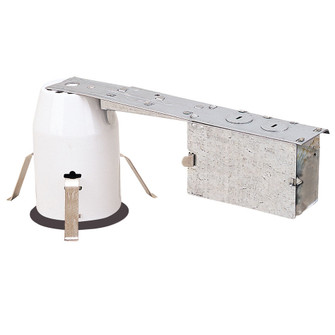 3'' Line Voltage Non-IC AT Remodel Housing (104|NHR-354AT)