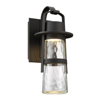 Balthus Outdoor Wall Sconce Lantern Light (3192 WS-W28516-ORB)