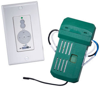 WALL CONTROL SYSTEM (39 WCS223)