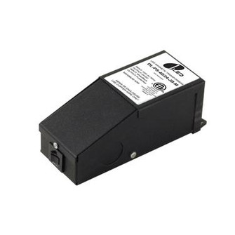24V Dc Dimmable Indoor Magnetic Hardwire Power Supply. (614 DL-PS-40/24-JB-M)